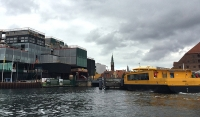Copenhagen channel tour